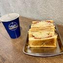 Fong Sheng Sandwich
