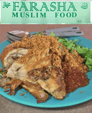 Farasha Muslim Food (Seah Im Food Centre)