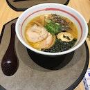 Ichikokudo Ramen ($10.90)