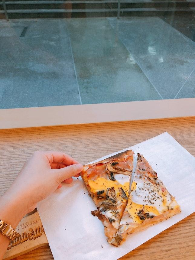 O Mamma Mia - Italian Pizza