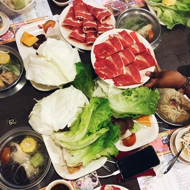 Taipei, Taiwan Food 🥘