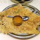 My all time favorite, Thosai!