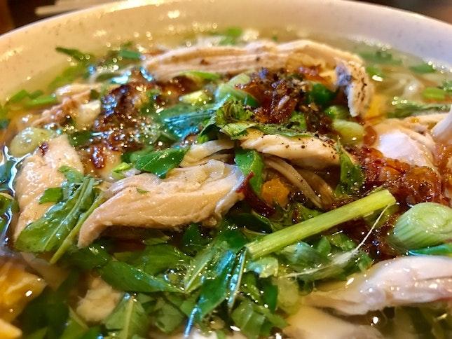 10 Places To Enjoy Authentic Vietnamese