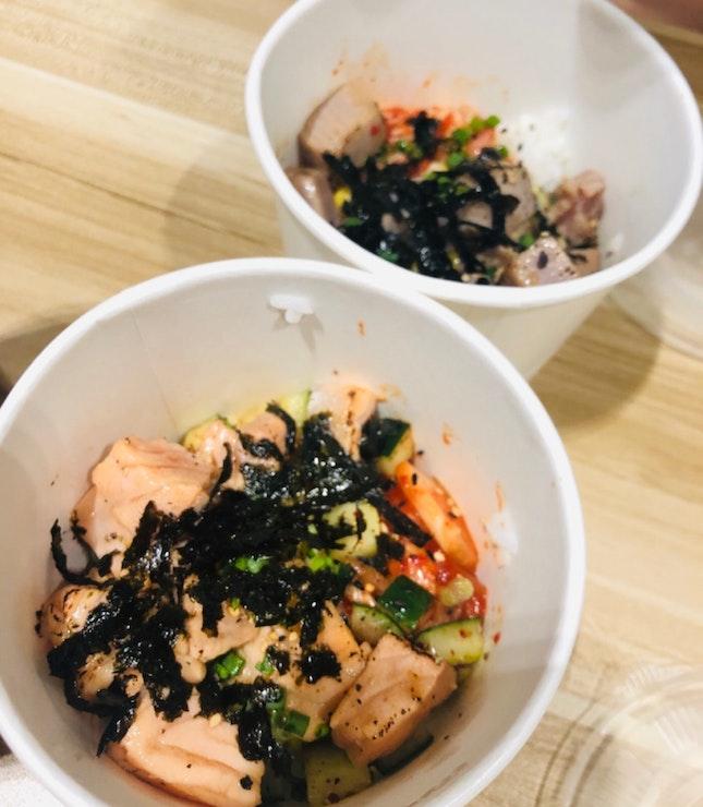 Healthy And Convenient Korean