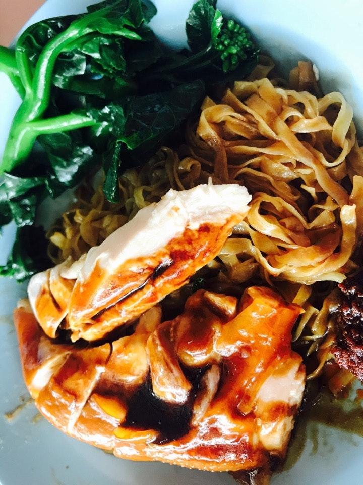 Xiang Jiang Soya Sauce Chicken