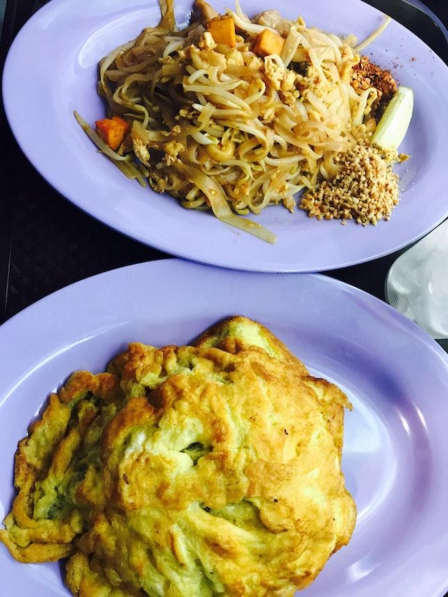3 Thai Angels Thai Food