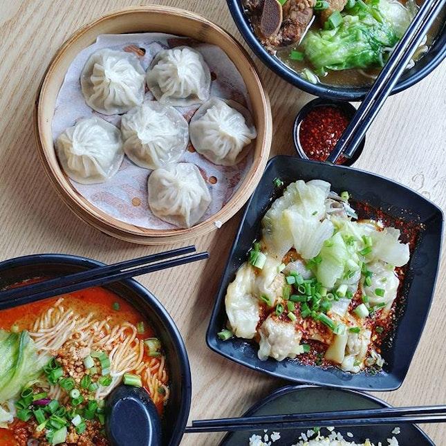 Cheap n Good Chinese grub at Buikit Merah for #friyay!