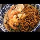 Da Shi Jia 大食家大大大虾面