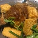 Beancurd Claypot Tang Hoon