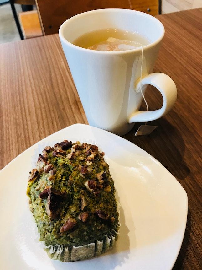 Green Muffin ?