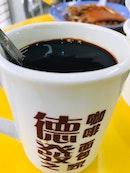 Teck Huat Coffee Roti (Shunfu Mart)