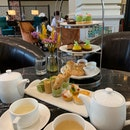 High Tea For 2