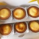BAKE Cheese Tart (Tampines Mall)