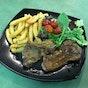 W Kitchen Western Food (Changi Village Hawker Centre)