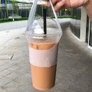 Ice Tea (Teh-Peng)