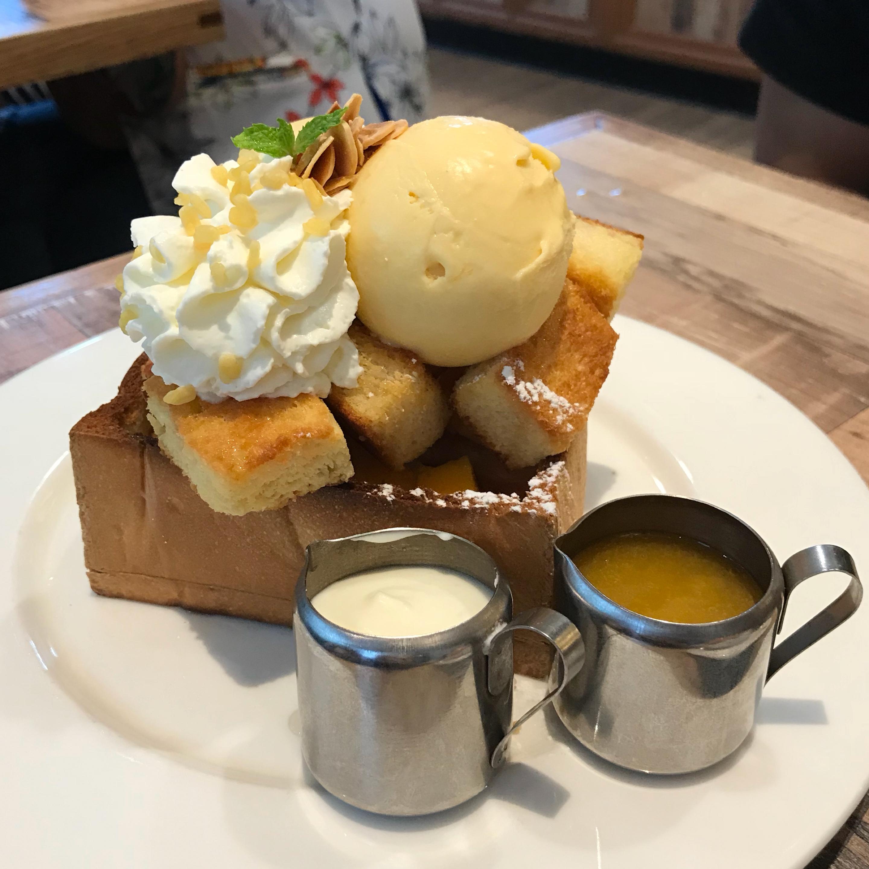 Totally tasteless dessert 33