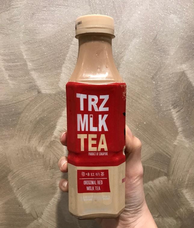 TRZ Original Red Milk Tea