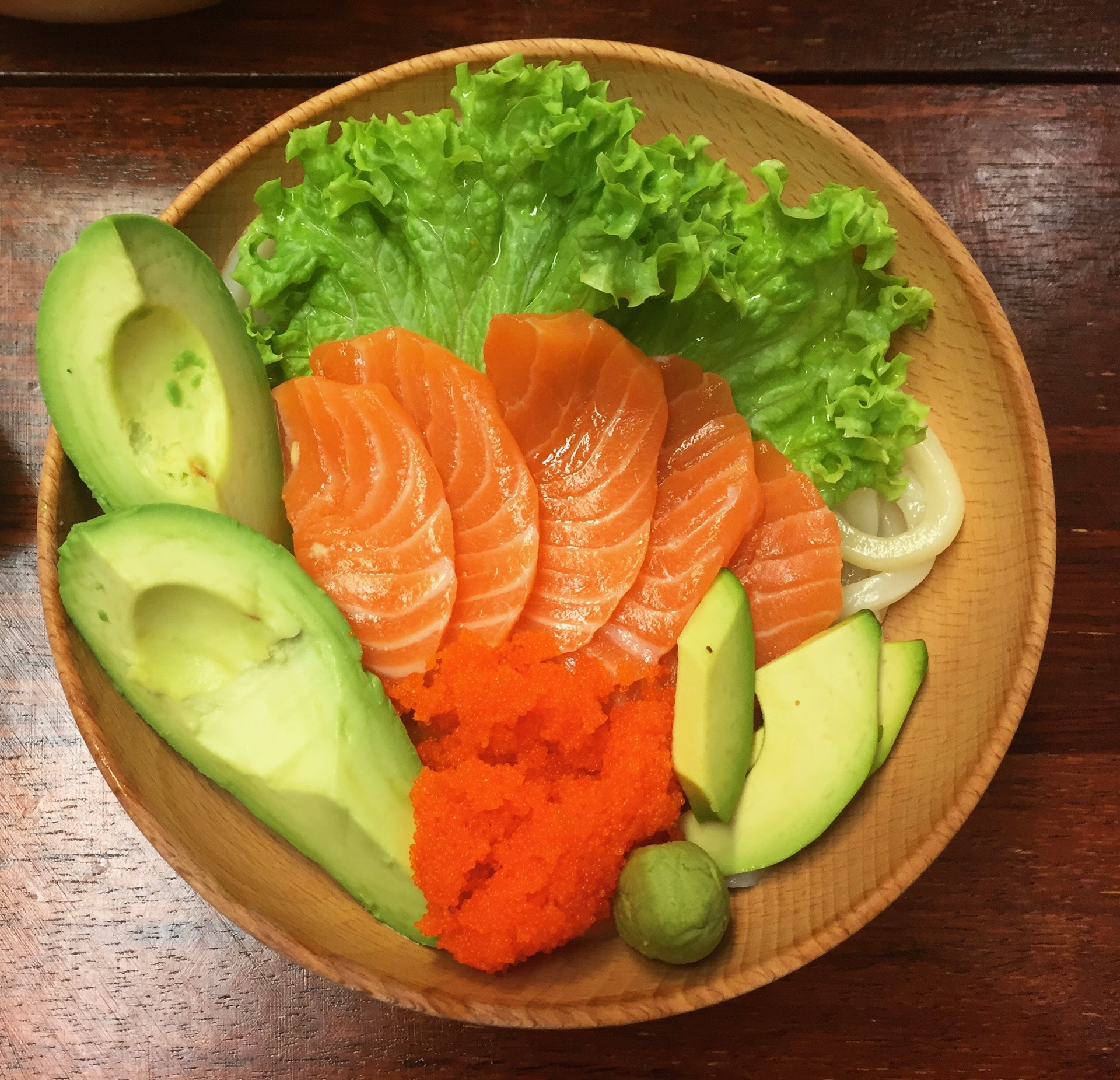 Super Foods In A Bowl