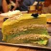 Kueh Sarlat Cake