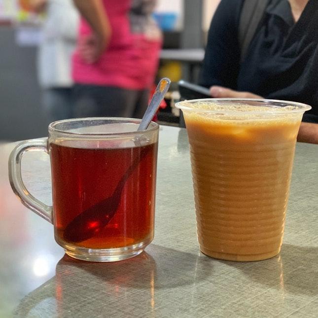 Seng Kee Hainan Tea