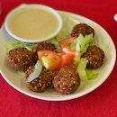 Falafel ($11.90)