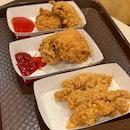 KFC (Johor Bahru City Square)