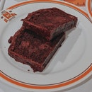 Chocolate Cake ($8)