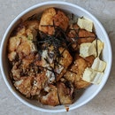 Hakka Karni Rice Bowl ($9.90)