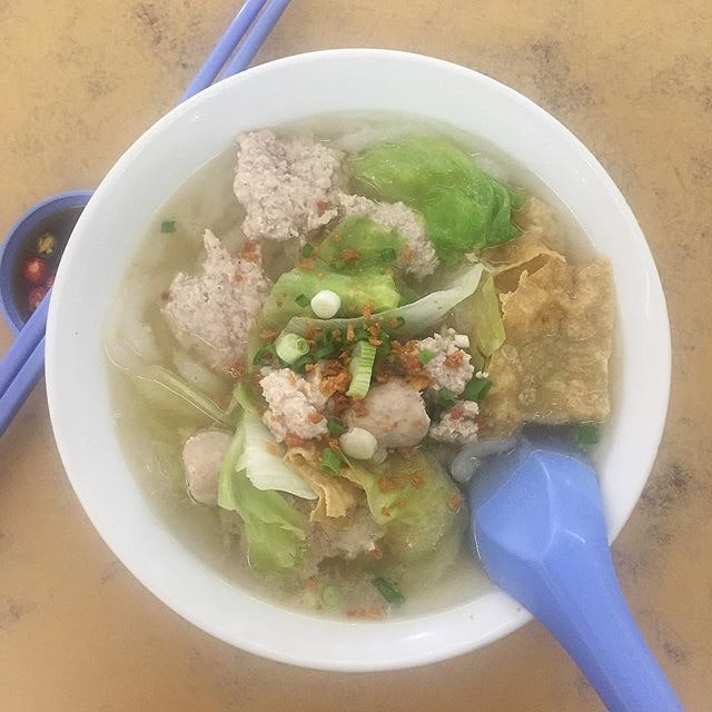 KL Local Eats
