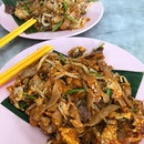 Tiger Char Koay Teow!