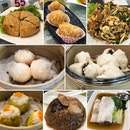 Extra Super Tanker now serves dim sum too for lunch.