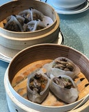 Dim sum for lunch yesterday.