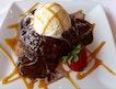 Chocolate Molten Cake  $25