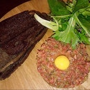 Steak Tartare  $18