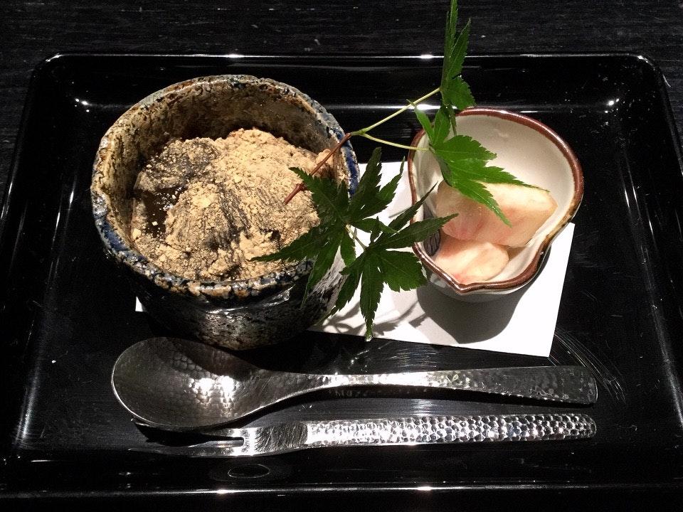 Kappo Shunsui 割烹旬水