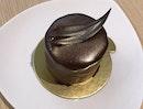 Dark Chocolate Cake  $10