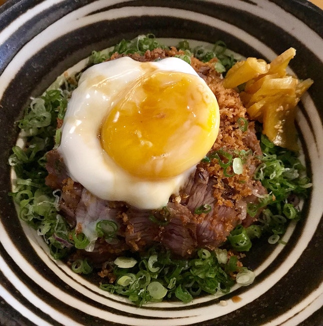 Wagyu Beef Don  $18.90