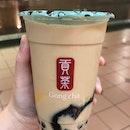 格雷三兄弟奶茶  $4.10