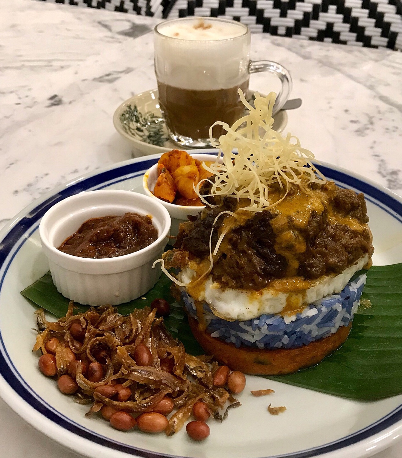 Cheap Eats • Malaysian & Local Delights