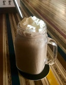 Chocolate Milkshake  $12
