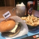 Omakase x Impossible™ Truffle Burger Super Set  $24.90