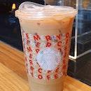 Iced Hazelnut Bianco Latte  $11.60