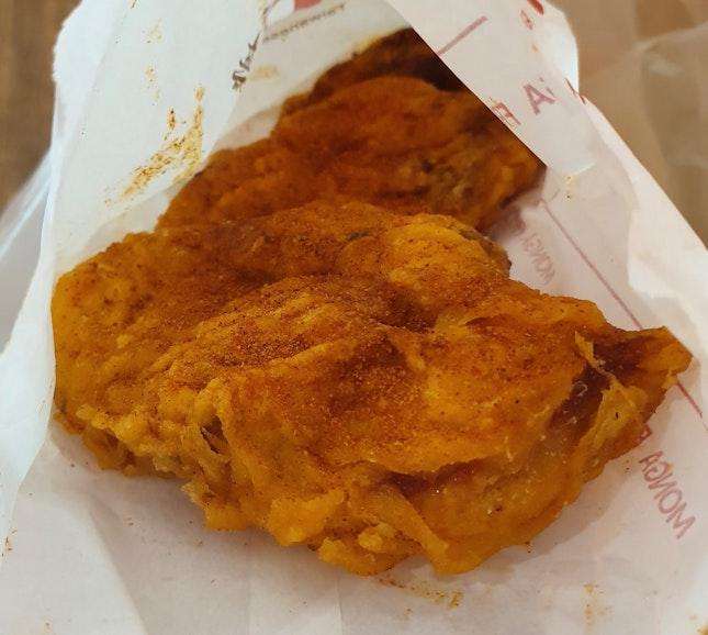 辣妹雞排  $6.90
