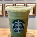Iced Green Tea Latte  $6.70