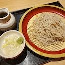 Shimbashi Soba (Paragon)
