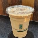 Cold Brew Pollen White  $7.50