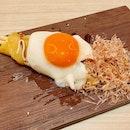 はしまきチーズ明太子  $4.80