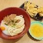 Tsuru-koshi (Takashimaya)