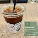 Iced Filter Coffee  $9