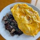 Scrambled Free Range Egg Tartine  $15